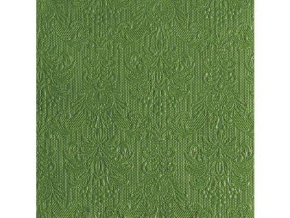 Napkin 33 Elegance Summer Green
