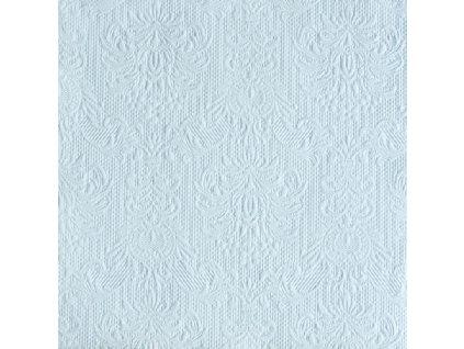 Napkin 33 Elegance Light Blue