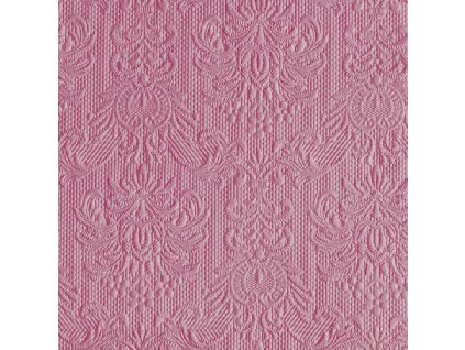 Napkin 33 Elegance Pale Rose