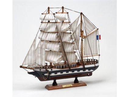 Loď - CLIPPER