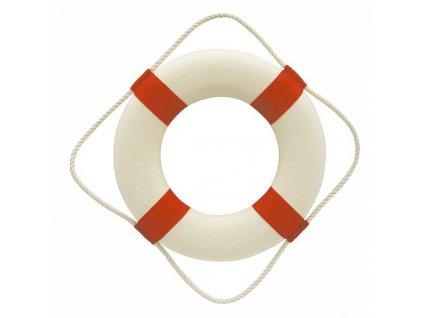 záchrnný kruh