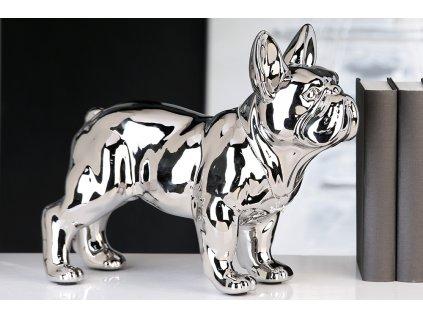 Soška pes