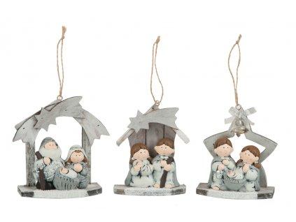 vánoční návěs