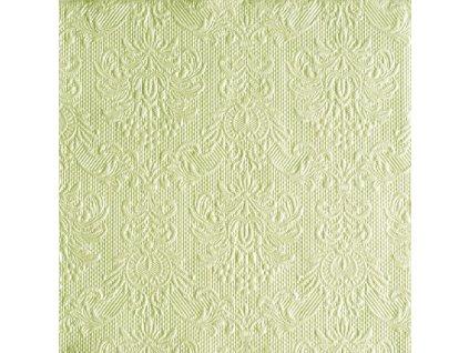 Ubrousky 40 Elegance Pearl Green