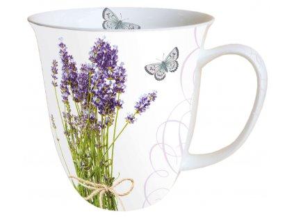 Hrnek 0.4 L Bunch Of Lavender