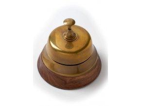 Recepční zvonek