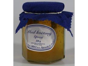 Med květový lipový 225 g