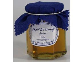 Med květový luční 225 g
