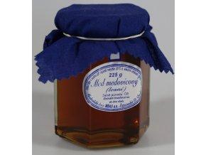 Med medovicový lesní 225 g