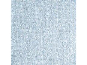Ubrousky 40 Elegance Pearl Blue