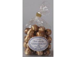 Bonbóny Zlaté ořechy 100g