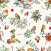 Napkin 33 Christmas Ornaments