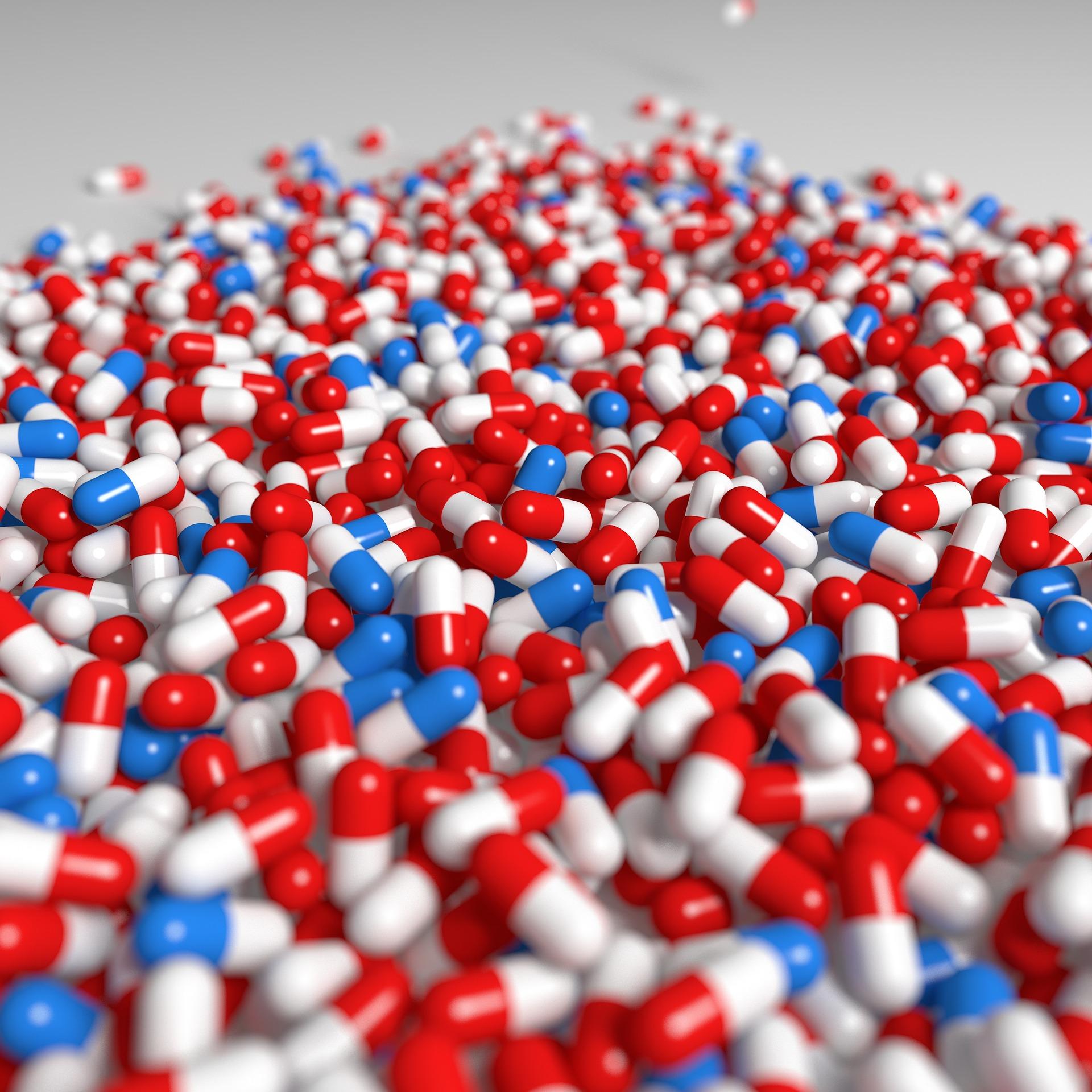 Smrtící pilulka
