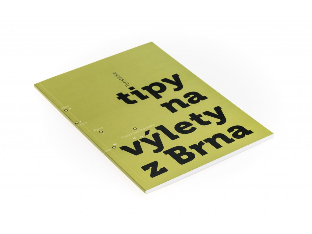 Turistické tipy na výlety z Brna
