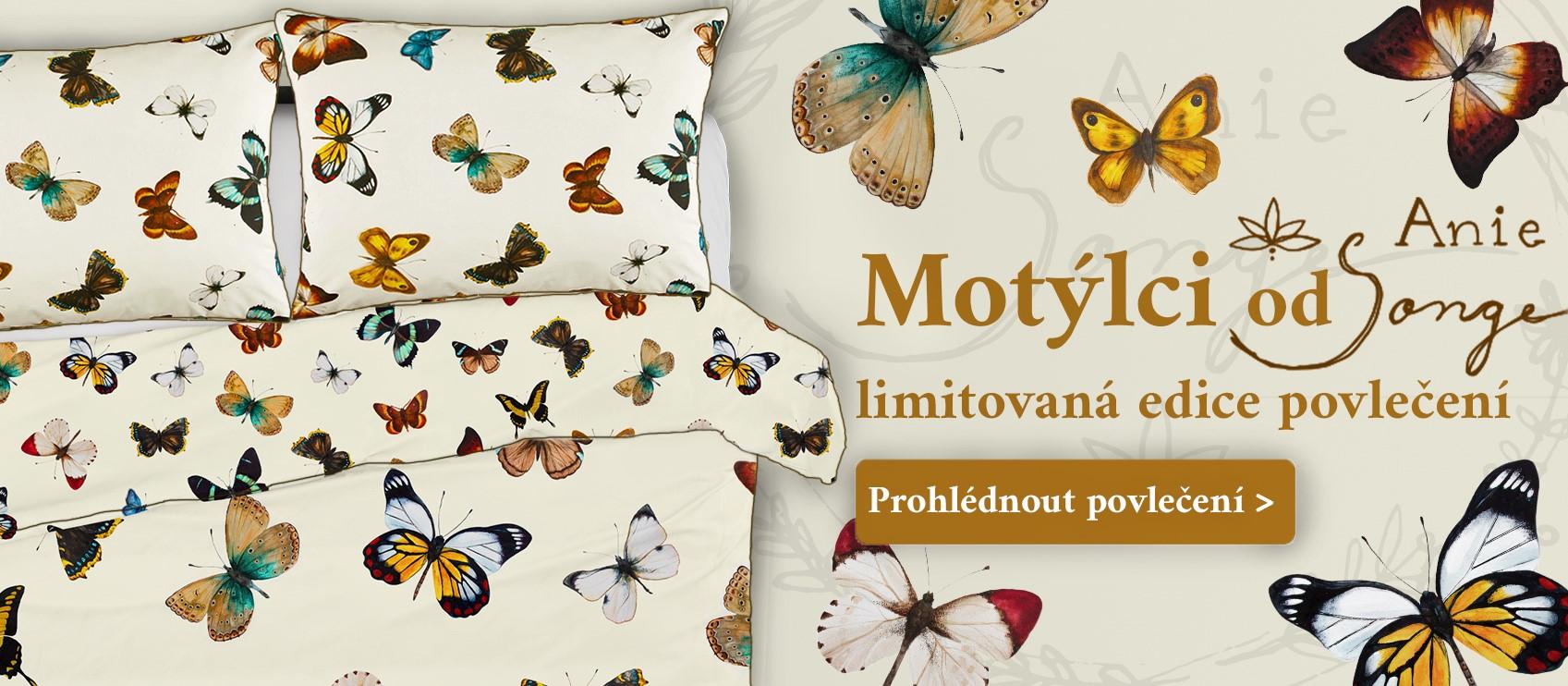 anie motylci