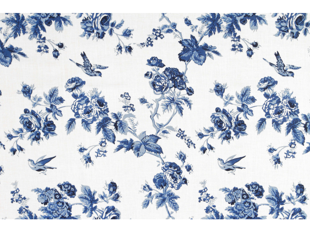 rosamunde modrá