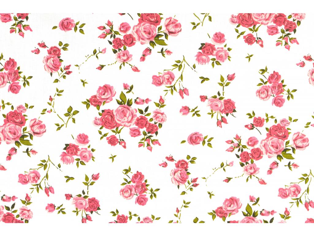 rozálie růžová