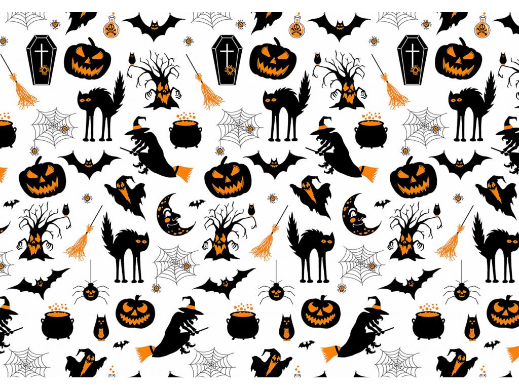 Halloween orangec