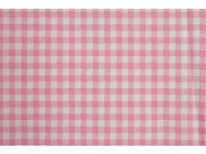 čtverečky růžová (2)