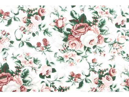 roselli zelené