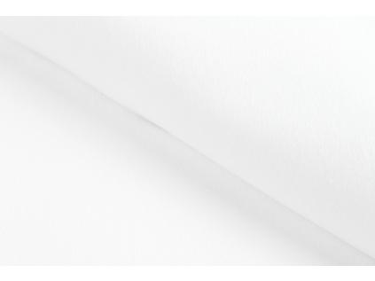ÚPLET BÍLÝ š.185 cm