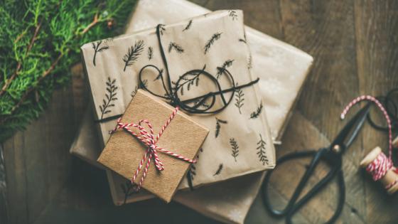 Tipy na vánoční dárky aneb pojměte Ježíška letos trochu jinak