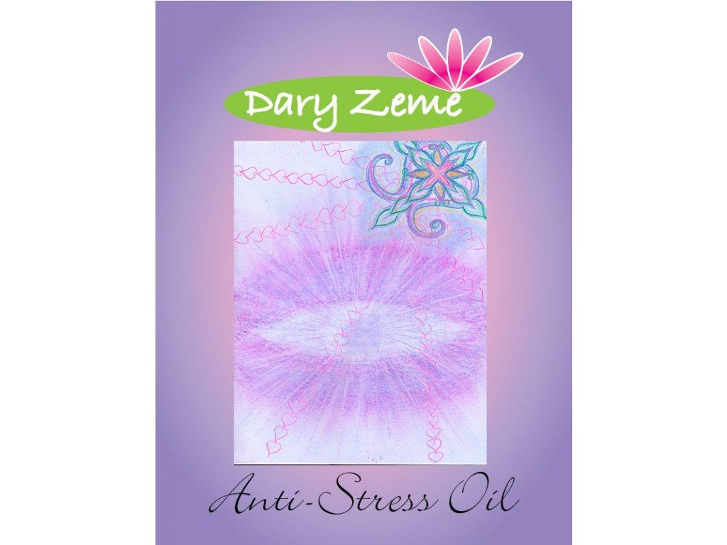 anti stres oil