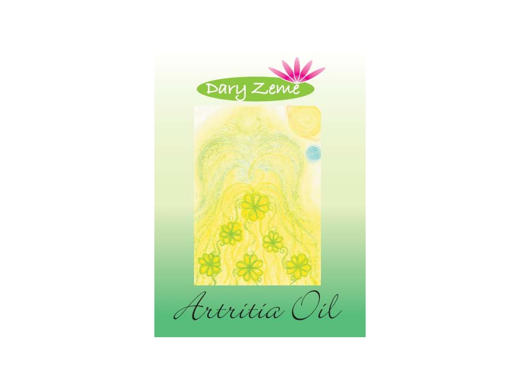 artritia oil 30ml