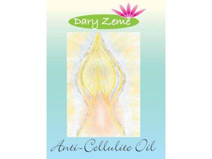 Anti Cellulite Oil 55ml