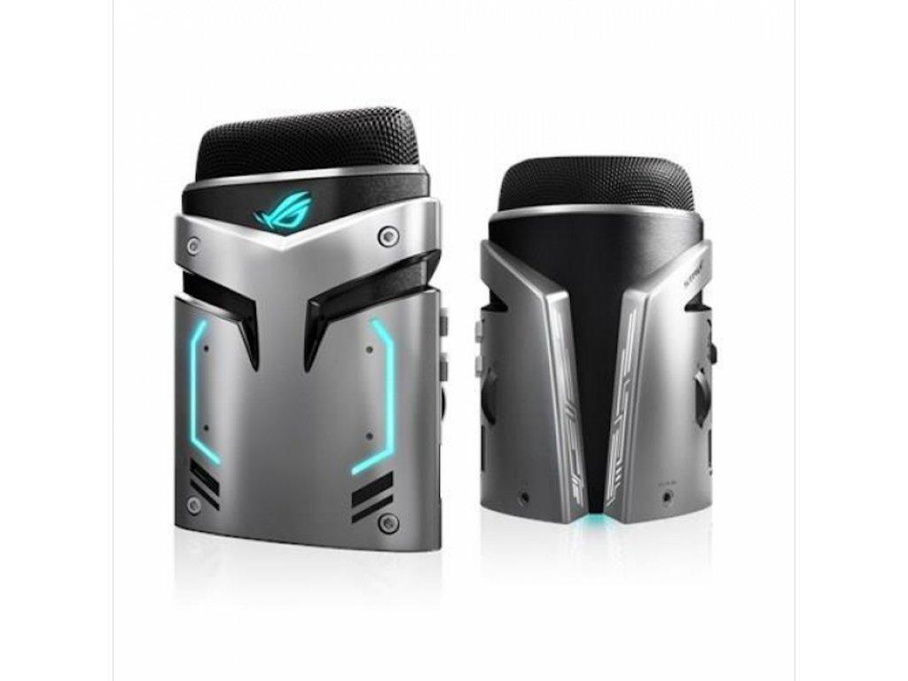 ASUS ROG Magnus - mikrofon, který Vám vyrazí dech