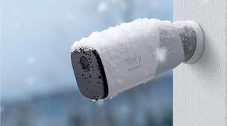 Anker představila EufyCam 2, bezpečnostní kameru s podporou HomeKit Secure Video