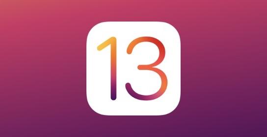 Podpora Eufy v novém iOS 13