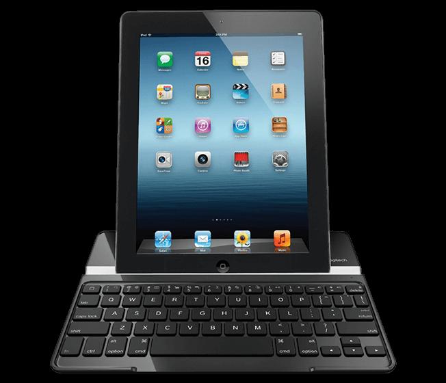 Logitech Ultrathin Keyboard Cover pro iPad