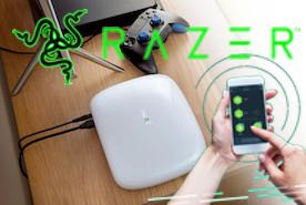 Razer Portal Smart WiFi Router