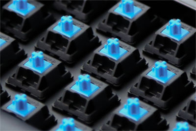 cherry-MX-blue-switches