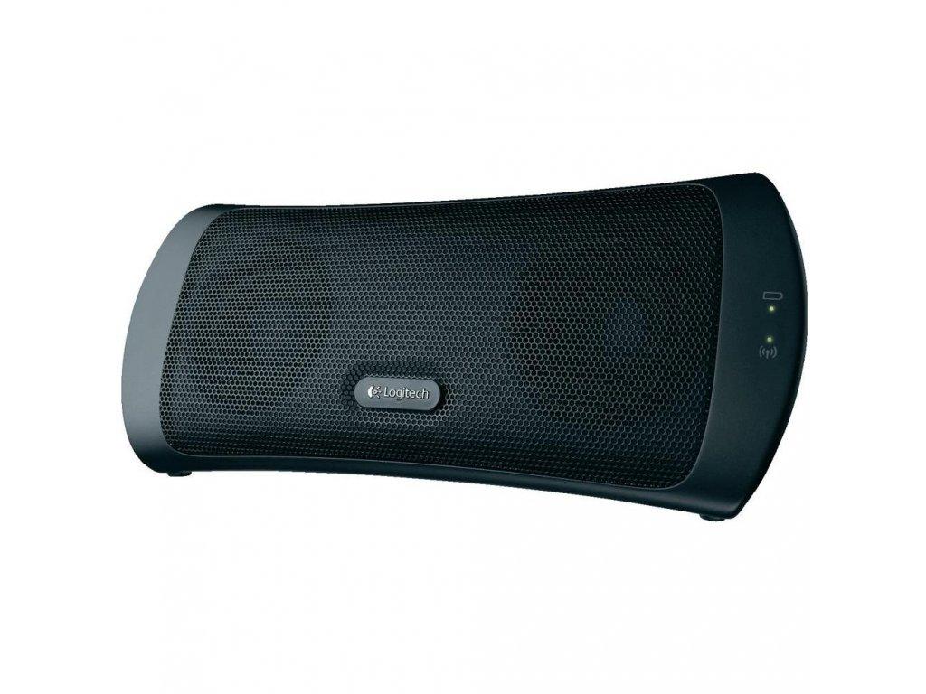 Logitech Wireless Speaker, 980-000604