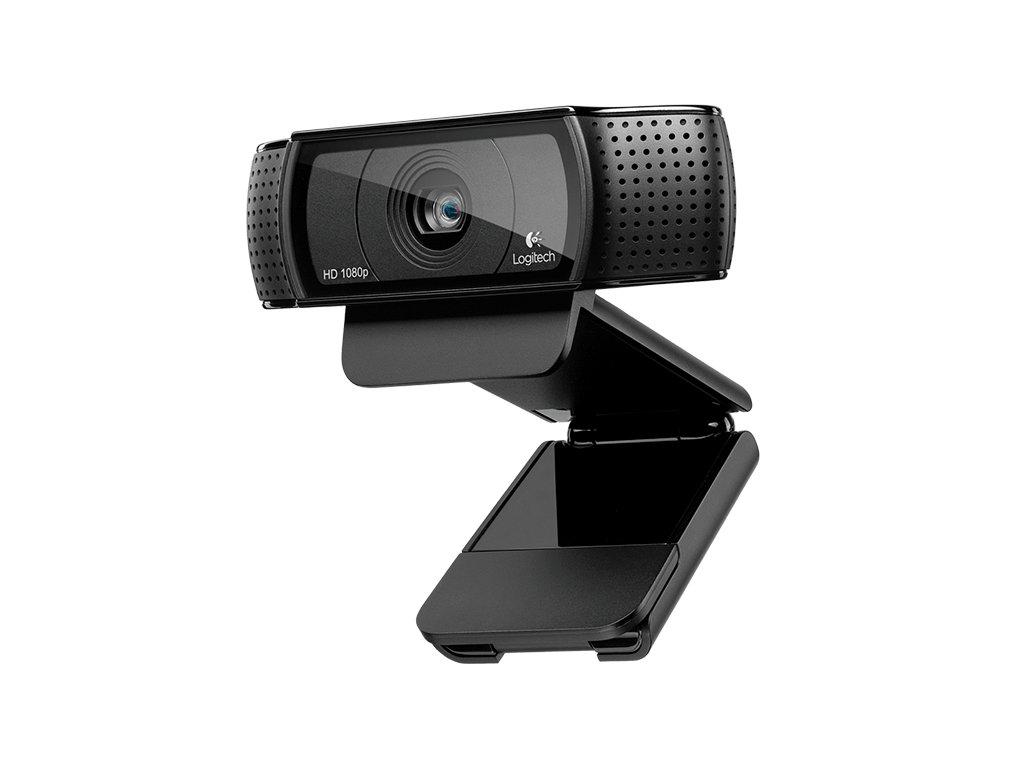 hd webcam pro c920 gallery