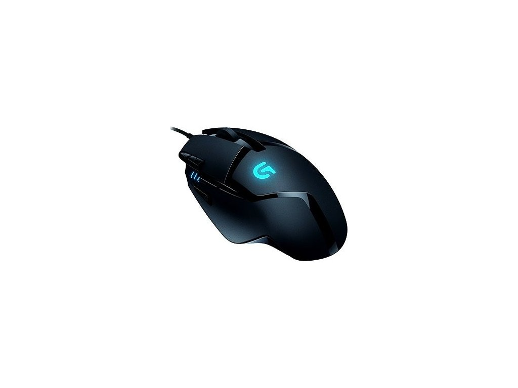 Logitech G402 Hyperion Fury FPS Gaming Mouse [ROZBALENO]