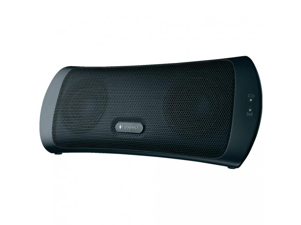 Logitech Wireless Speaker, 980-000604 [ROZBALENO]
