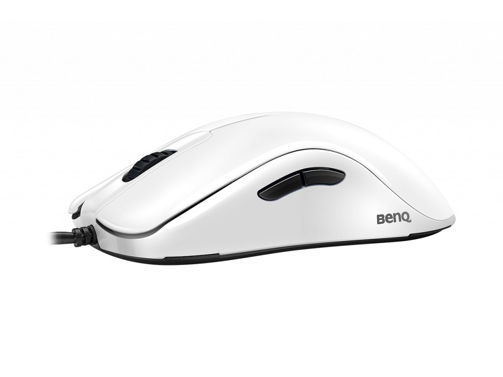 zowie fk1+ white front left45