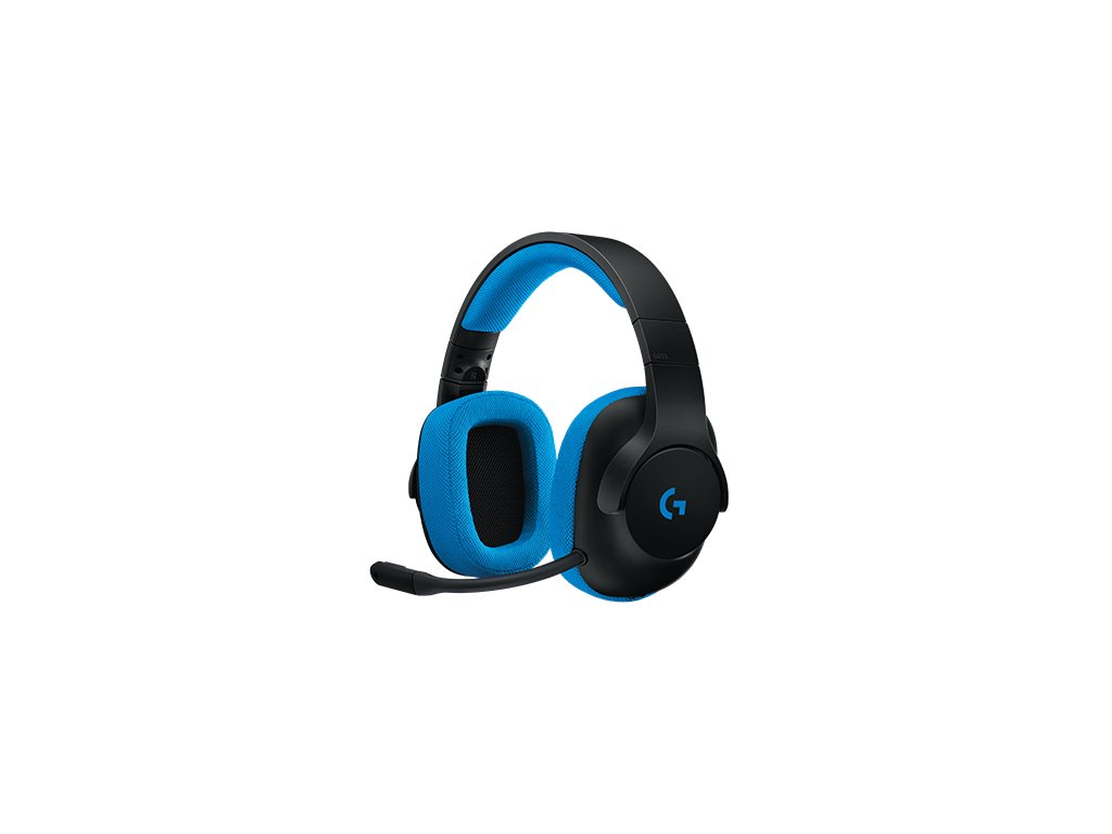 g233 prodigy gaming headset