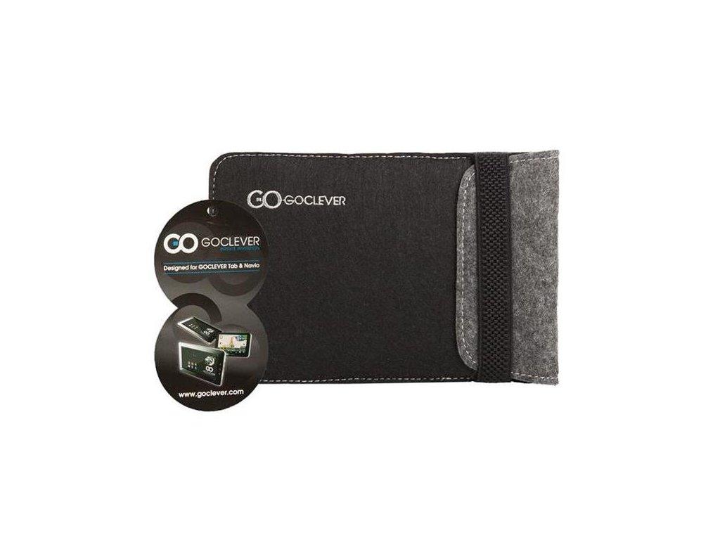 """GoClever Eco - pouzdro na tablet 9,7"""" - 10"""", univerzální"""