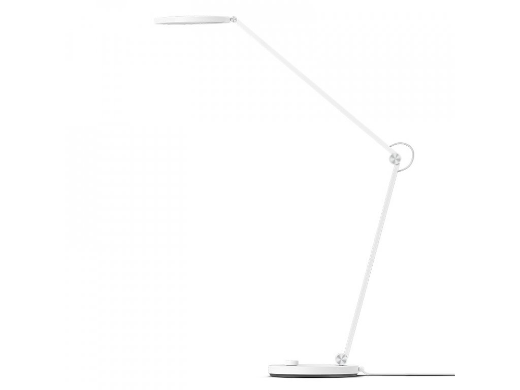 Xiaomi Mi Smart LED Desk Lamp Pro  hliníková stolní lampa s podporou Apple Homekit, Google Assistant a Amazon Alexa