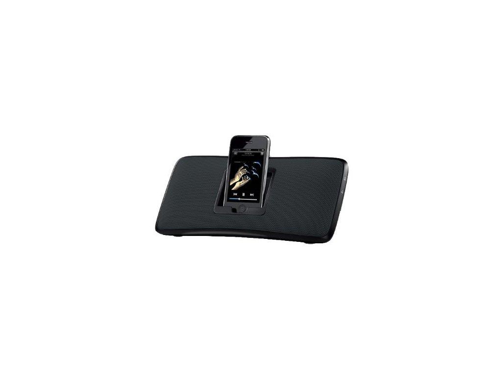 Logitech S315i Speaker for Ipad (Barva růžová)