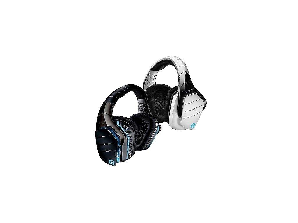 Logitech G933 Artemis Spectrum 71 Surround Sound Wireless