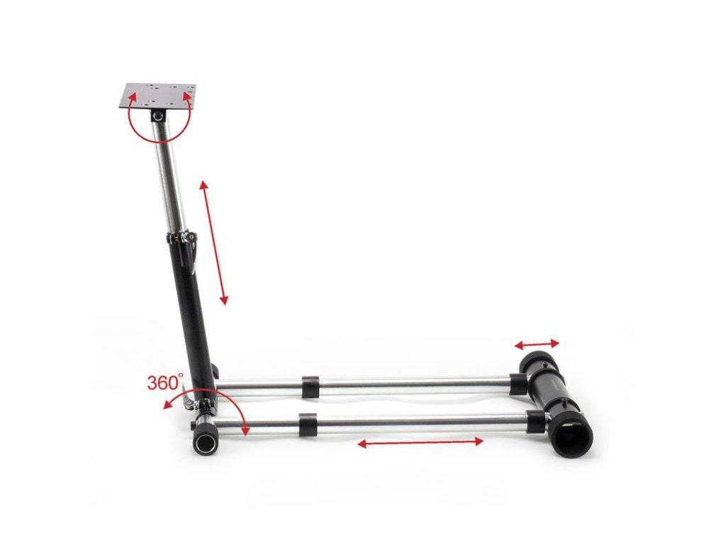 Wheel Stand Pro Deluxe V2 (Logitech G29/G920)