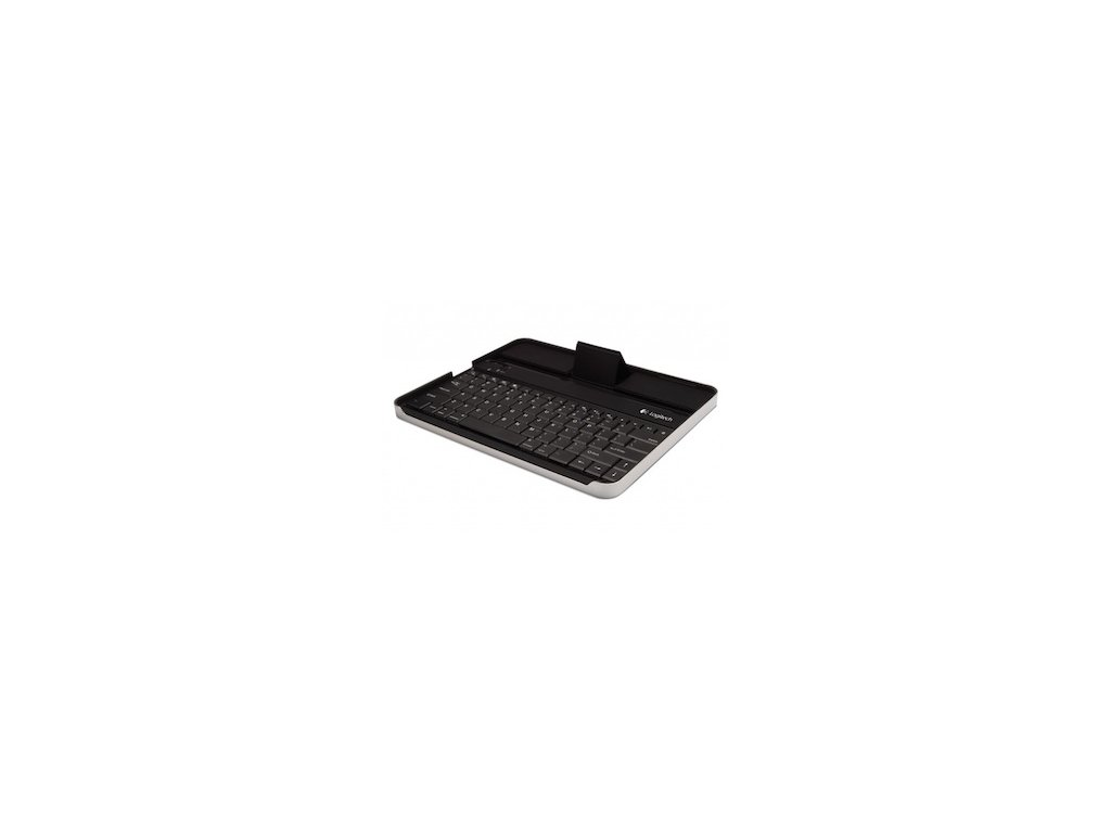 Logitech Keyboard Case for iPad 2, 920-003410