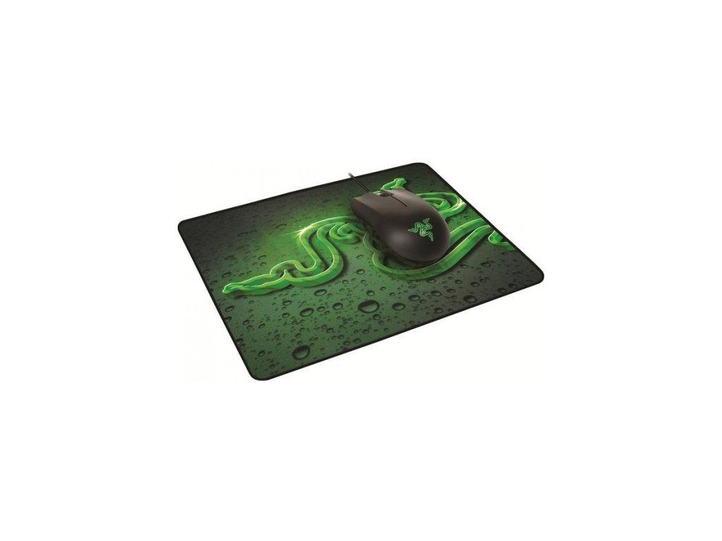 Razer Abyssus + Goliathus Small Speed Mat, RZ84-00360200-B3M1