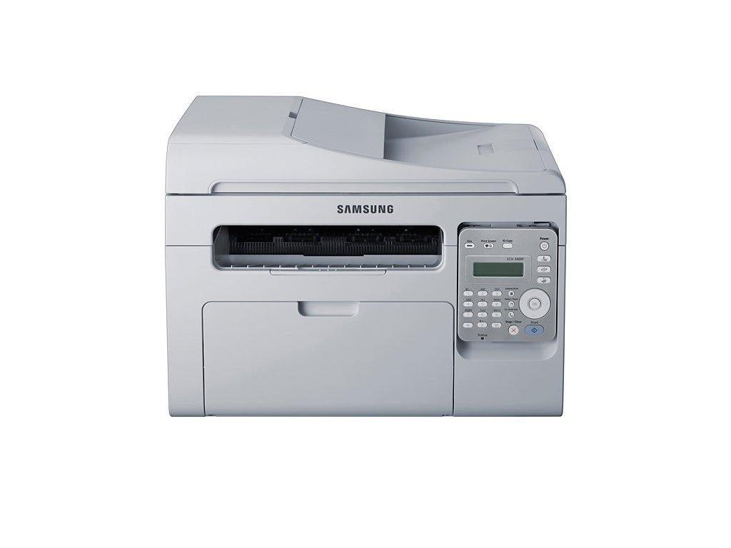 Samsung SCX-3400F - [ROZBALENO]