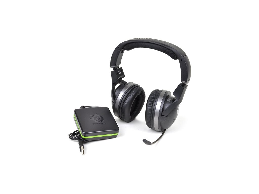 SteelSeries Spectrum 7XB Wireless Headset 61262